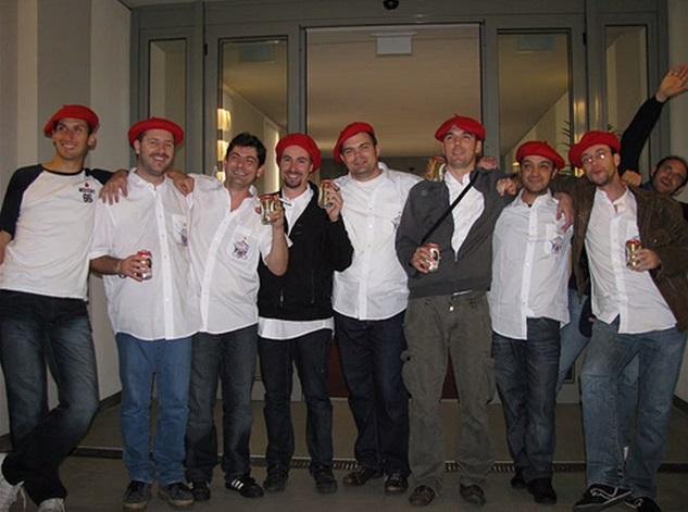 Bologne 2009